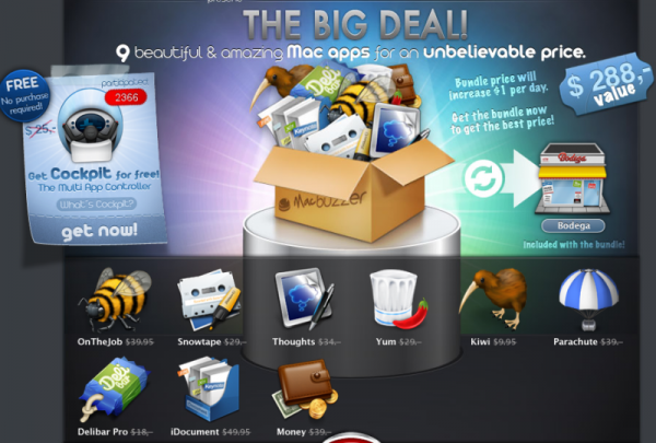 Macbuzz Bundle