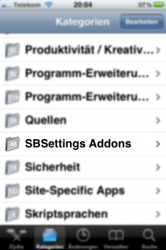 SBSettings Addons