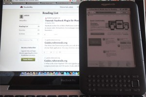 readability-kindle